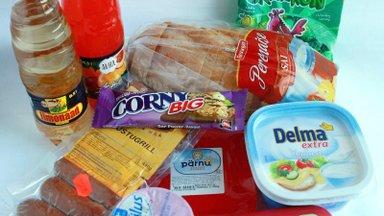 Vähenda toiduraiskamist! Vaata, kuidas saad ülejäänud toidu abivajajatele annetada