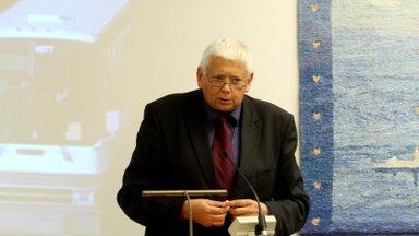 Ta otsis täiuslikkust. 69-aastasena lahkus poliitik Ants Leemets