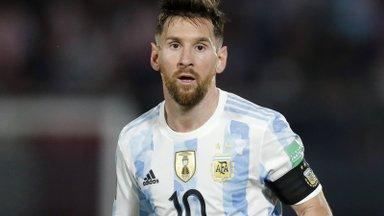 Barcelona president: lootsin, et Messi jääb meiega ja mängib tasuta