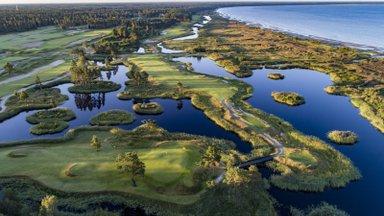 Eestis toimub taas Euroopa golfi tippvõistlus