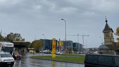 FOTO | Uus rekord. Sellist kütuse hinda pole Eesti tarbija varem näinud
