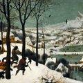 Mis kliimasoojenemine, veel kolmsada aastat tagasi kestis Euroopas väike jääaeg!