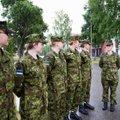 Половина вступивших в Вируский батальон девушек отказались от службы