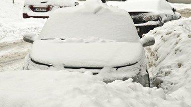 Jäid autoga kinni ja vajad puksiiri? Mida peaksid teadma