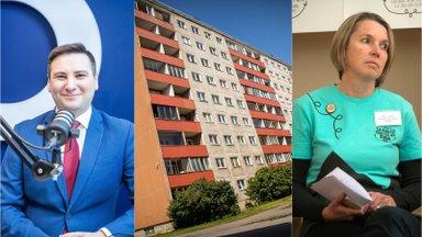VASTULAUSE | Vladimir Svet: nüüd on vene kaardi lauale visanud ka sotsid, Hellrand stigmatiseerib lasnamäelasi
