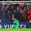 Liverpooli madalseis jätkub: Chelsea kukutas nad karikasarjast