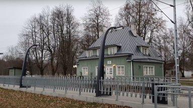 ВИДЕО   Турба: жизнь в рабочем поселке Эстонии