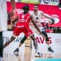Koduse korvpalli otsustavaid mänge varjutavad vigastused