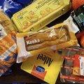 KLÕPS | Vaata, milline näeb välja ühe pealinna kooli toidupakk distantsõppurile!