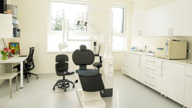 Jüri Hambaravi Kliinik: kõige soodsam hambaravi on hambahaiguste ennetus