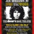 Šamaan lubab Jim Morrisoni vaimul nädalavahetusel naasta
