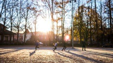 Eesti koolispordi liit valib juhatust ja uut presidenti