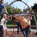 VIDEO | 5. oktoobril avatakse eakate treenimisväljak