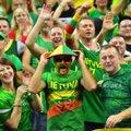 Kas hoopis Leedu on kõige vingem Baltimaa?