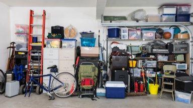 Sul ei ole enam oma asjade jaoks piisavalt ruumi? See on koht, mille abil oma kodu pikendada