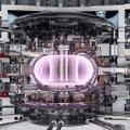 FOTOD | Tuumasünteesireaktori uus magnet on nii võimas, et võiks tõsta lennukikandjat