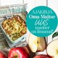 Ajakirja Oma Maitse oktoobrinumber on ilmunud!