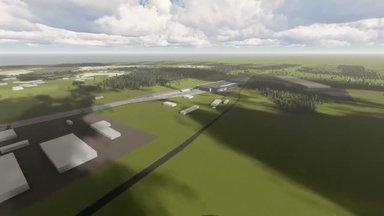 VIDEO | Selline hakkab välja nägema üks Rail Balticu olulisemaid depoosid ja see tuleb Eestisse!