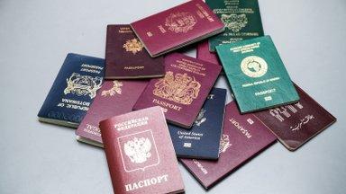 SENSOR   Tädile külla või musta tööd tegema? Tallinna lennujaamas tabatakse kutsumata külalisi iga päev