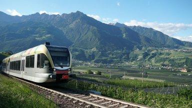 Из Варшавы запускают международные поезда к Северному морю и Альпам