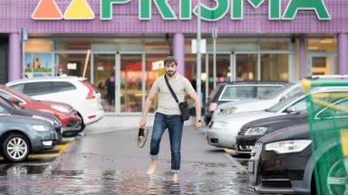 Mari-Liis Kell: linlane, oled sa tulevikus ekstreemseteks üleujutusteks valmis?