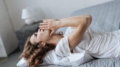 Valus teekond beebipillidest loobumiseni: vaevlesin pool elust meeleoluhäirete käes