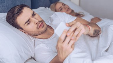 Alkeemia lugemisnurk | Kadedus ja armukadedus saavad mõlemad alguse turvatunde puudumisest