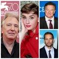 TOP 10   Surnud näitlejad, keda igatsetakse kõige rohkem tagasi, kas või ainsakski filmiks