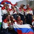 Россию отстранили от Олимпиад и ЧМ на 2 года вместо четырех, флага и гимна не будет