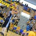 Seitsmekesi mänginud Rapla kaotas sõprusmängus Soome pronksimeeskonnale