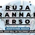 Rein Rannapi ja ERSO Ruja hittide kontserdile lisandus 1000 soodsama hinnaga piletit