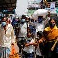 300 000 inimesega katse annab teadusliku kinnituse: maskide kandmine vähendab covidisse haigestumist