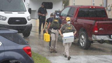 VIDEO | Kahtlusalune number üks? Politsei otsis läbi surnult leitud reisiblogija kallima kodu