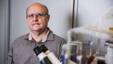 Vaktsiinitootjad lubasid 93-protsendilist tõhusust, aga Eesti haiglates moodustavad täisvaktsineeritud koguni kolmandiku koroonahaigetest – mida arvab toimuvast viroloog Andres Merits?