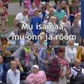 VIDEO   Viipekeelne riigihümn