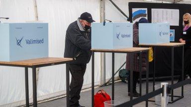 Возможный подкуп избирателей: в Валгамаа некоторым предлагали пять евро или сигареты