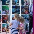 Näitusteprogramm toob kunsti tänavale