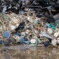 Vanametalli kokkuostuhinnad on kerkinud rekordtasemele