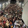 Argo Ideon: liitlaste välja õpetatud ja varustatud Afganistani rahvusarmee kokkuvarisemine sellise kiirusega tuli üllatusena