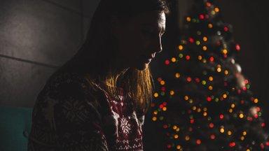 Психолог объяснил депрессивные мысли в дни новогодних каникул