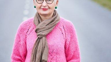 Pärnu naiste tugikeskuse juht Margo Orupõld: küsitakse ikka, et kas vägivaldne suhe on normaalne