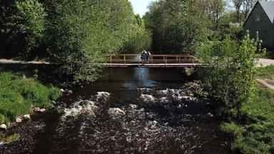 KAAMERAGA MAAL: Keila – väikelinn, kus on Eesti suurim kool ja kus võib metsa ära eksida