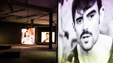 FOTOD ja VIDEO | Kumus avati 2020. aastal Euroopa kümne parima hulka valitud näitus