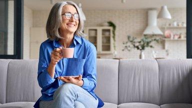 Pensionipõlve ohtlik vabadus