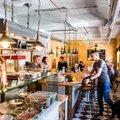 White Guide pole vaid tipprestoranidele: Põhjamaade restoranigiidi pääses Eestist ka pitsarestoran