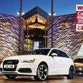Aasta auto: Audi A3 Sportback