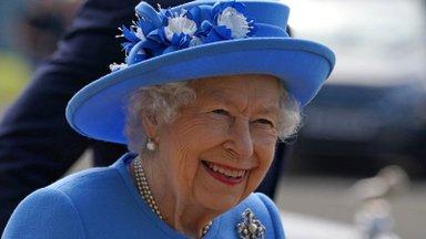 Briti kuningliku perekonna liige paljastab: paleel on maa-alune tunnel baari