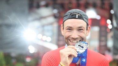 BLOGI JA FOTOD | Tallinna Ironman võit rändas Saksamaale, parim eestlane 17-nes