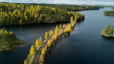Ловись, рыбка… Но только большая! Особенности рыбалки в регионе Visit Saimaa в Финляндии