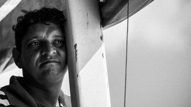 FOTOD | Pildilugu Brasiilia külast, kus iidne orjapiitsutamise post asub kõrvu kõrgtehnoloogilise kosmosejaamaga